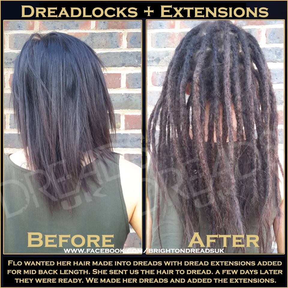 Starting dreadlocks archives dreads uk dreadlocks guide dreadlock extensions pmusecretfo Images