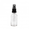30ml Refillable Mist Bottle Sprayer Atomizer