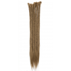 Light Brown Dreadlocks Extensions