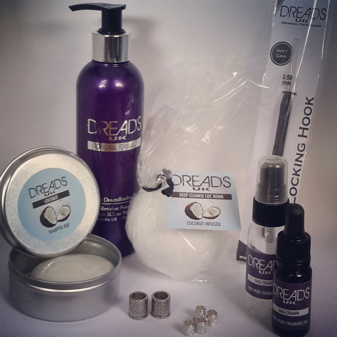 Dreads uk products