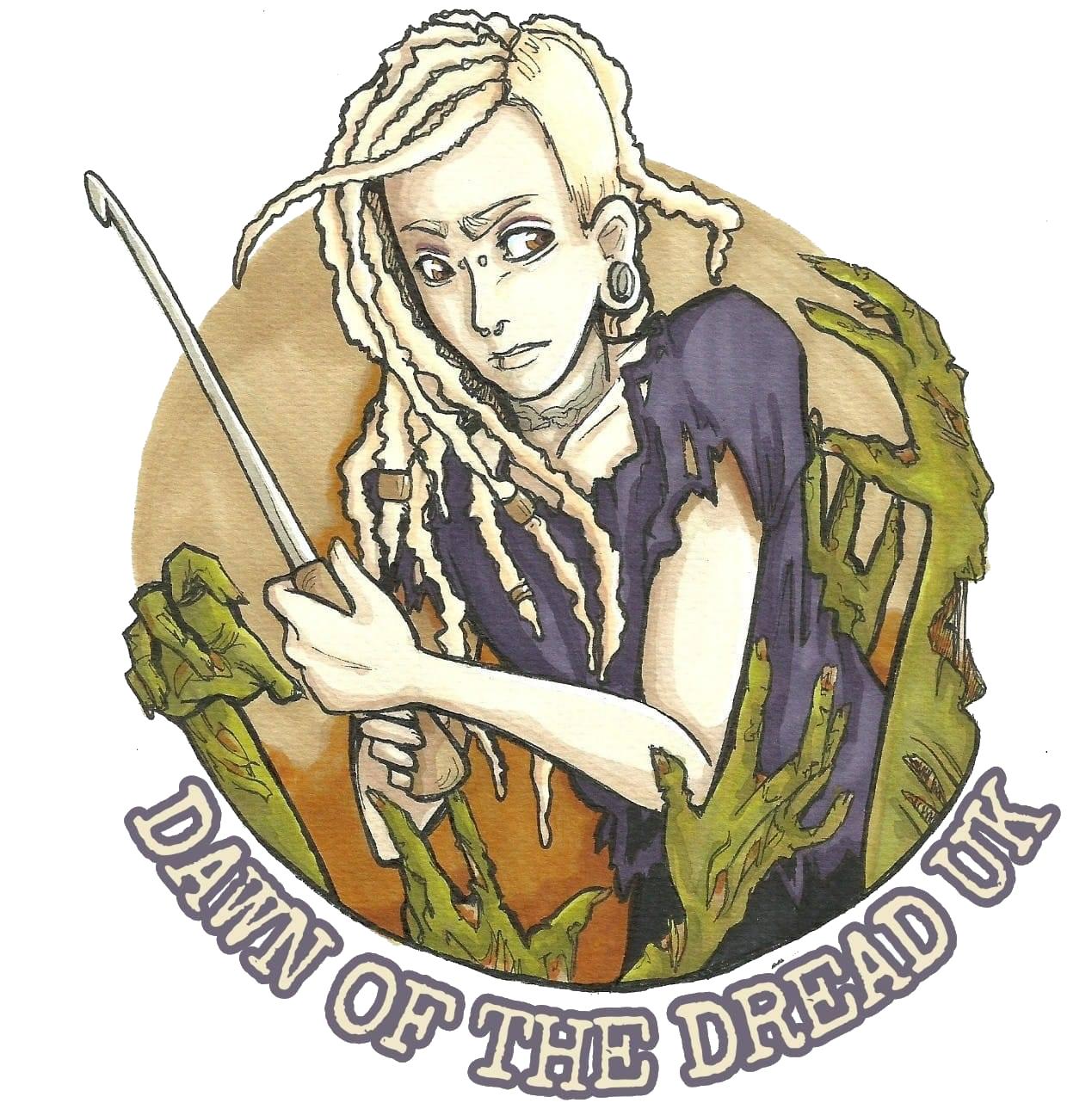 Dawn of the dread Gareth