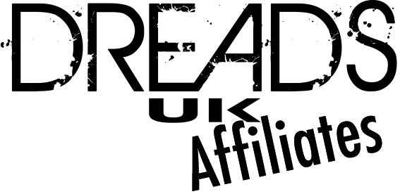 Dreads UK Affiliates
