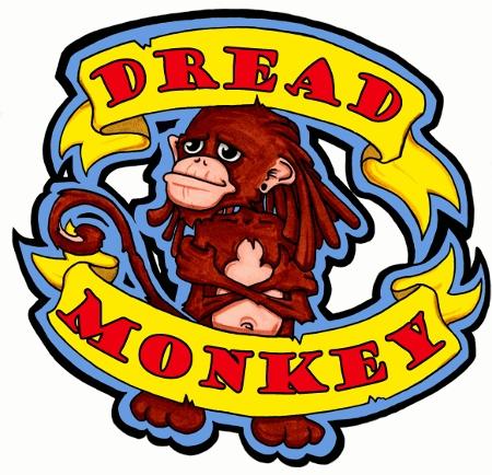Dread Monkey