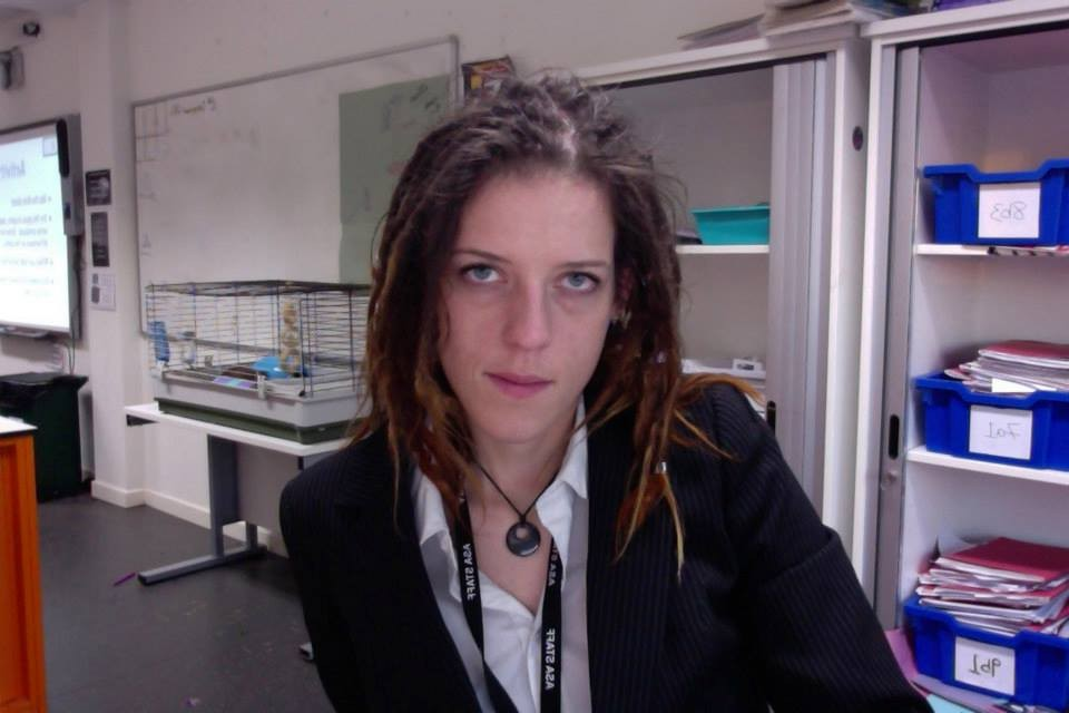 Science Teacher jobs with dreadlocks