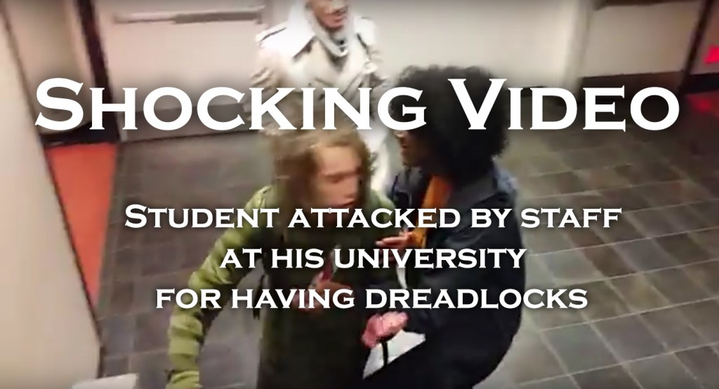 student at sfsu attacked for dreadlocks